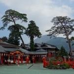 Taikodani, Inari Jinja, Tsuwano, Shimane-ken