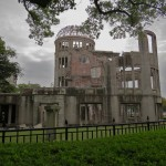 Atomic Bomb site, Hiroshima