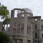 Atomic Bomb memorial, Hroshima