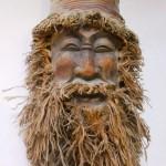 Bamboo Man, Kamogawa