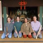 Iccho-ken Temple, Fukuoka