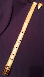 Nobe Flute 2.6