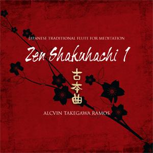 ZenShakuhachi_Vol1_COVER