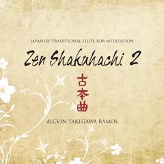 ZenShakuhachi_Vol2.indd