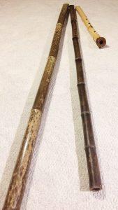 Northern Shaolin Bamboo