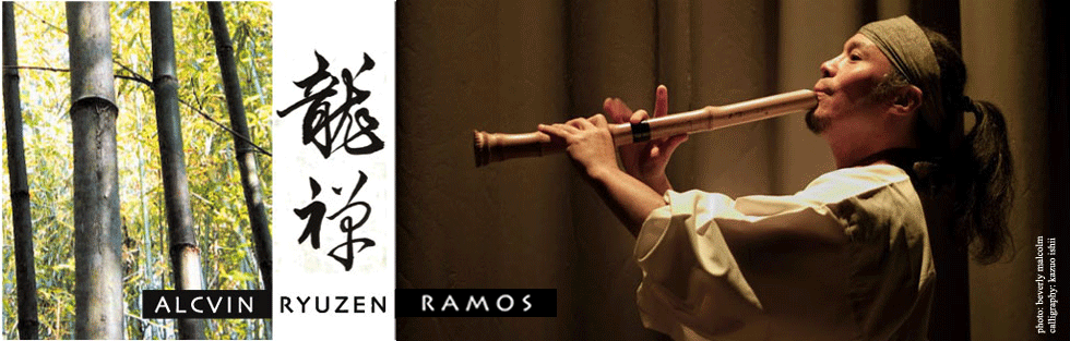 Alcvin Ryuzen Ramos